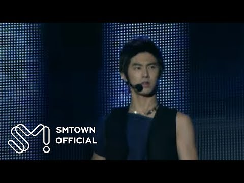 Tvxq!(동방신기)   Are You A Good Girl (악녀)   Musicvideo(뮤직비디오).avi video