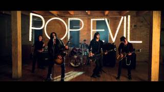 Watch Pop Evil Monster You Made video