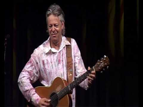 Tommy Emmanuel - Classical Gas Medley - RARE