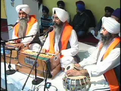 Saropa Sanmanit. Bhai Davinder Singh Sodhi Ludhiana Wale  Gurdwara...