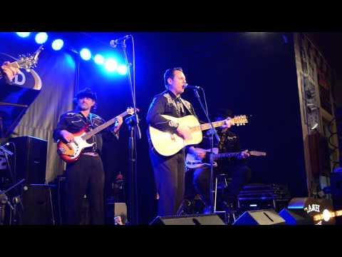 Johnny Cash - Sam Hall