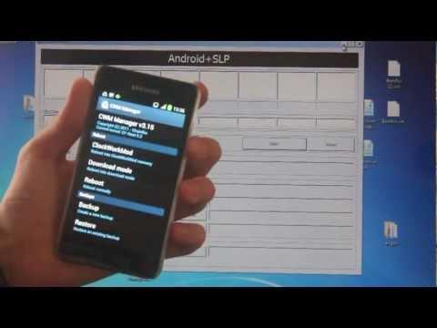 Root Samsung Galaxy S 2 con Aggiornamento - Android 4.0.4 Ice Cream Sandwich - TUTORIAL ITALIANO