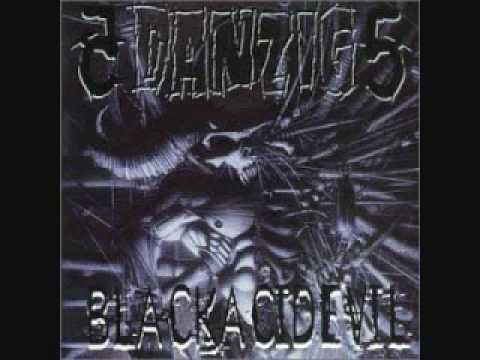 Danzig - Deep