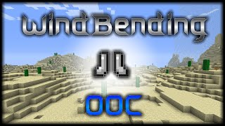 Minecraft: WindBending | Only One Command