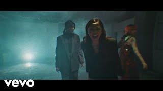 Marion Jola, Danilla, Ramengvrl - Don't Touch Me ( ) (Explicit)