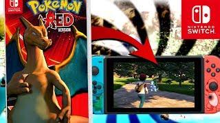 DESWEGEN werden Pokemon Rot & Blau die NEUEN Switch Spiele! 🤩