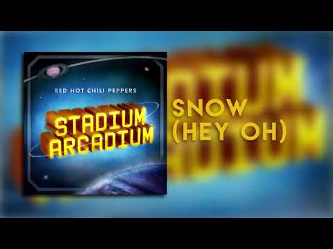 Red Hot Chili Peppers - Stadium Arcadium - Jupiter