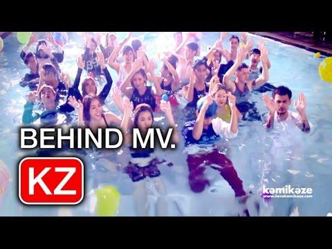 Behind MV รักกันอย่าบังคับ (Dictator) - All Kamikaze
