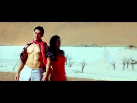 Guzarish   Ghajini 1080p HD Song