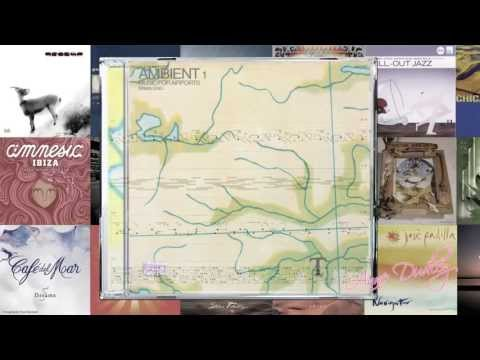 Brian Eno 1/1 Ambient1(Music for Airports)