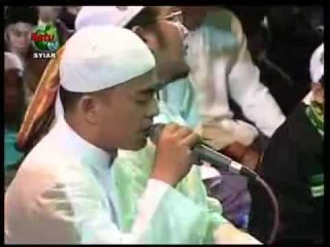 Habib Syech di Malang Volume 1, Allahuma Sholli Ala Muhammad