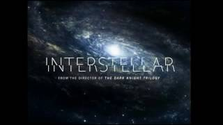 Interstellar   by  Hans Zimmer