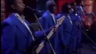 Watch Blind Boys Of Alabama Atom Bomb video