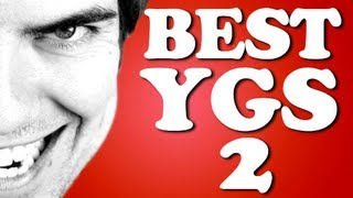 THE BEST OF YGS 2