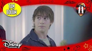 İlk 11 | 2. Sezon 1. Bölüm - TAM BÖLÜM - 81. Bölüm | Disney Channel Türkiye