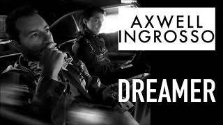 Download lagu Axwell Λ Ingrosso - Dreamer (Radiology Festival Mix) gratis