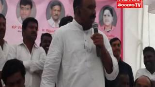 download lagu Home Minister Narasimha Reddy Speech About Vaddera Religion People gratis