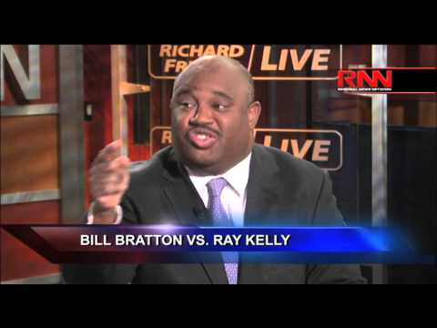 Bill Bratton vs. Ray Kelly