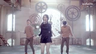 IU You I MV English subs Romanization Hangul HD