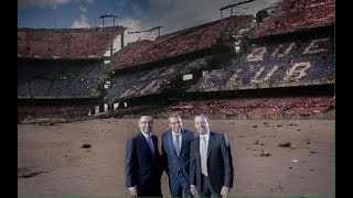 Why do Barcelona no longer act like an elite club?