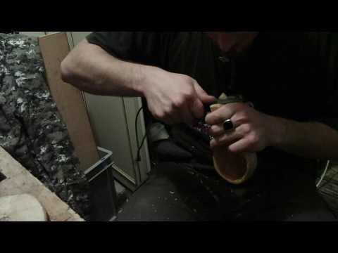 Kuksa Part 3 - Bushcraft international - Fall Challenge