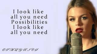 download musica Calvin Harris Dua Lipa - One Kiss - Davina Michelle Cover