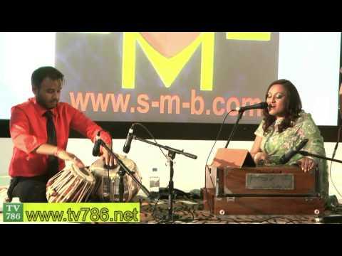 Ye Ada Ye Naz Ye Andaz Aapka Singer Suzana Ansar video