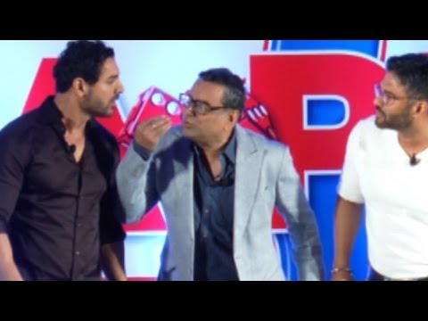 Hera Pheri 3: Abhishek Bachchan, John Abraham, Paresh Rawal, Sunil Shetty