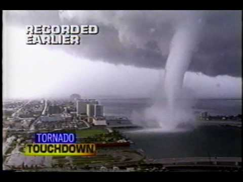 Great Miami Tornado of May 1997 Part-1