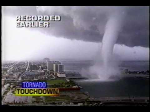 Great Miami Tornado Of May 1997 Part-1