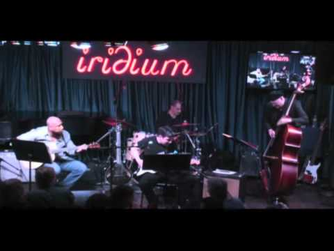 Bernie Williams Band Tossed Salad and Scrambled Eggs- Frasier Theme Song- Iridium NYC