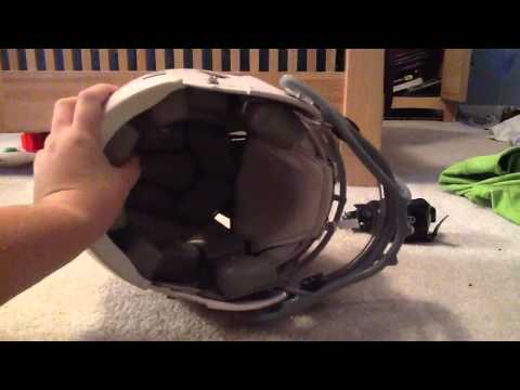 Riddell revo speed classic review