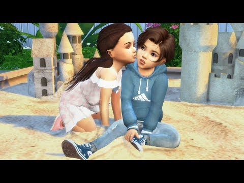 THE FORGOTTEN LOVE | BIRTH TO DEATH STYLE | THE SIMS 4: STORY