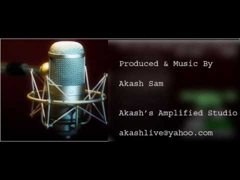 Yaheen - Uzair Jaswal Ozy ( Music & Produced By Akash Sam )
