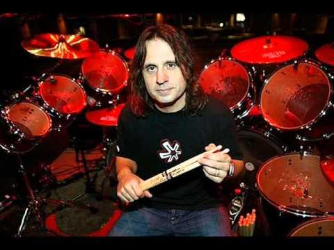 top 10 melhores bateristas do mundo