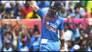 K L Rahul a future star, Dhoni & Michael Clarke endorse   India vs West Indies 2016