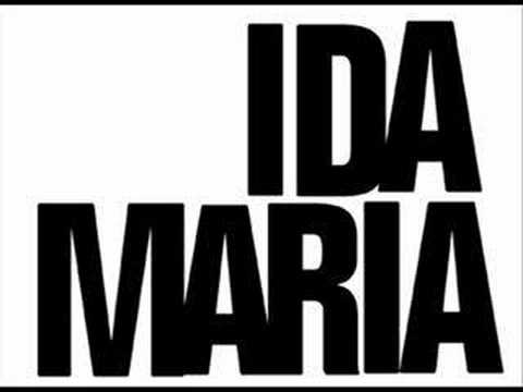 Ida Maria - When it comes to you