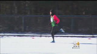 Yuki Kawauchi Of Japan Credits Marshfield For Marathon Win