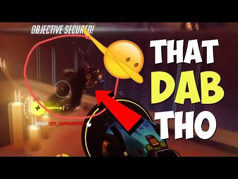 Overwatch ► FUNNY/FAILS & EPIC Moments #25