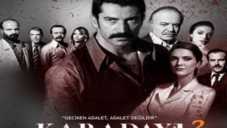 مسلسل القبضاي ( Karaday ) الموســم 2 ـ الحلقة 34 # مترجمة # HD