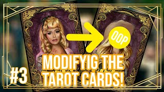 MODIFYING THE TAROT CARDS! #3 - Escape The Night Season 4