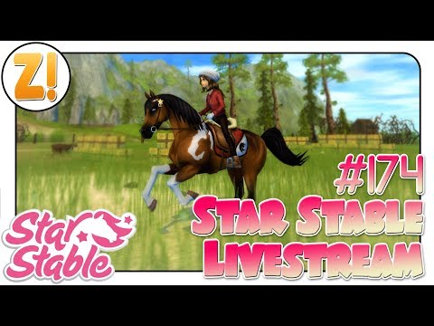 Star Stable [SSO]: Gemeinsames Leveln inkl. Fort Pinta Championat