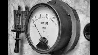 An amplifier's first watt