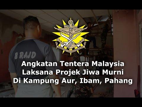 #AirTimes: Terima kasih Angkatan Tentera Malaysia - Yusof Abdullah