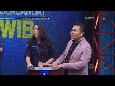 download lagu Waktu Indonesia Bercanda - Soal Kata Misteri Semakin Tidak Wajar 3/4 gratis