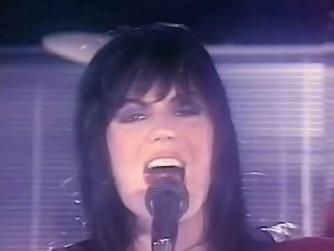Joan Jett - Do You Wanna Touch Me Oh Yeah