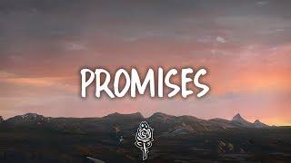 Calvin Harris ft. Sam Smith - Promises (Lyrics) (Cover by Bianca)