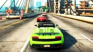 Need for Speed_ Most Wanted 2012 Gameplay (PC HD)