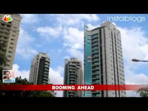 Brazilian economy booming in spite of global credit crunch
