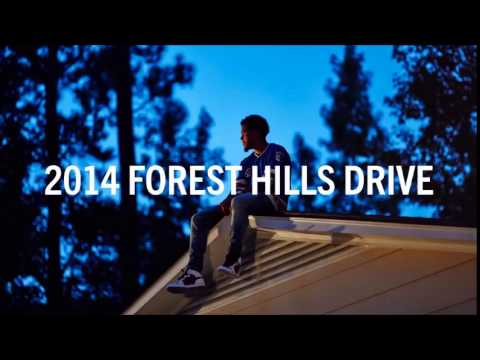 Forest Hill Drive Leak 2014 Download Free JCole Leak